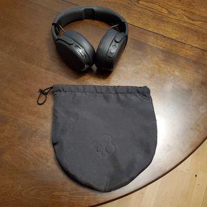 Skull candy crusher wireless headphones for Sale in Westland, MI