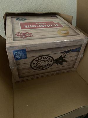 Disney Funko POP Exclusive Hot Topic box Lilo and Stitch for Sale in Fresno, CA