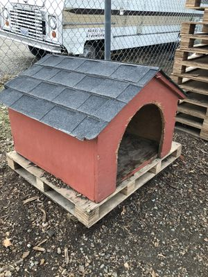Large dog house for Sale in Tracy, CA