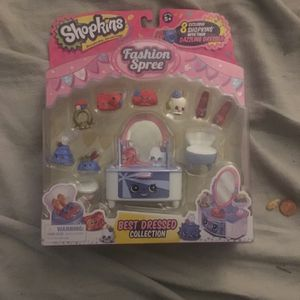 Shopkins Childs Toy for Sale in San Diego, CA