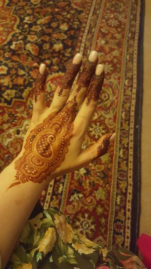Henna Tattoo for Sale in Plano, TX