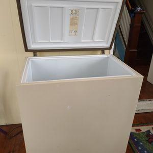 Freezer Chest for Sale in Peoria, IL