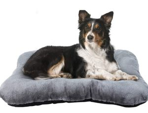 NEW - Dog Crate Bed, Ultra Soft Dog Bed Dog Crate Mattress Fluffy Long Plush 35 Inch Pet Crate Pad for Sale in Irvine, CA