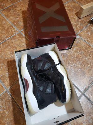 Nike air jordan retro 11 72-10 size 11.5 for Sale in Upper Marlboro, MD