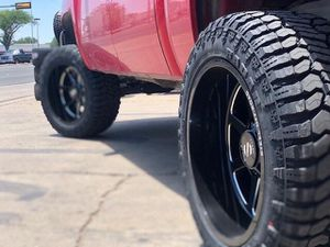 Wheels, Lifts, Tires & More for Sale in Phoenix, AZ
