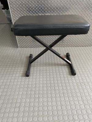 Keyboard Bench for Sale in Chicago, IL