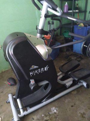Hiker elliptical machine for Sale in Kansas City, MO
