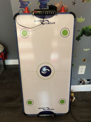 AIR HOCKEY KIDS TABLE for Sale in Orlando, FL
