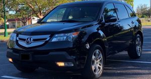 Working Perfect Acura MDX 2009 for Sale in Washington, DC