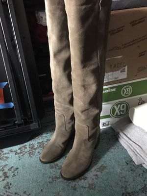BCBG and Timberland boots women's for Sale in Dunn Loring, VA