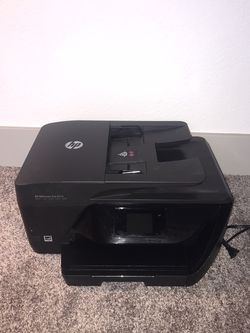 Printer HP OfficeJet Pro 6978 for Sale in Tacoma,  WA