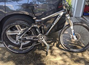 Trek fuel EX 8 mountain bike for Sale in Miramar, FL