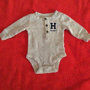 Carter Newborn Onesie for Sale in Rancho Cucamonga, CA