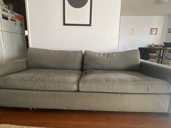 Room And Board Couch for Sale in San Francisco,  CA