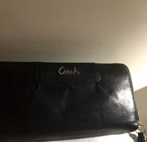 Coach wallet for Sale in MD, US