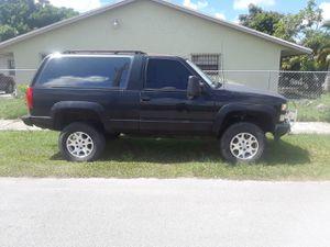 Chevy Blazer for Sale in Homestead, FL