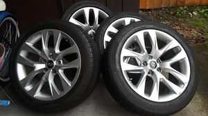 18 inch wheels for Sale in Seattle, WA