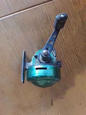Fishing reel, antique for Sale in Casa Grande, AZ