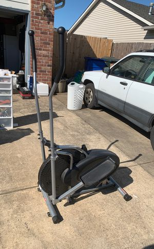 Air Elliptical for Sale in Salem, OR