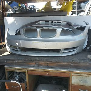 2008 2010 bmw 128i front bumper for Sale in Long Beach, CA
