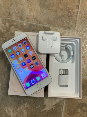IPhone 8 Plus 64Gb Unlocked for Sale in Pine Bluff, AR