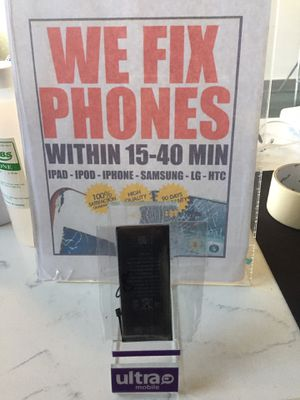 iPhone battery for Sale in Fremont, CA