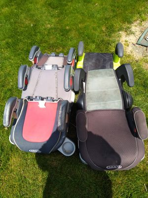 Booster car seat for Sale in Lorain, OH