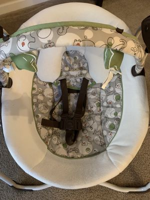 Graco Baby swing! for Sale in Greensboro, NC