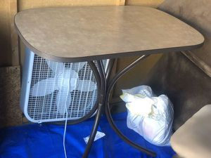 Brown Table for Sale in Huntington, IN