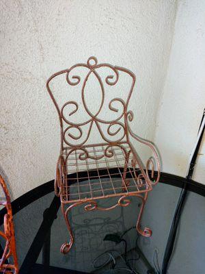 Garden chairs for Sale in Glendora, CA