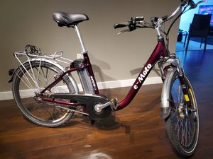 E-moto ecco 1.5 electric bike for Sale in Portland, OR
