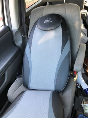 SNAILAX massage chair for Sale in Glendora, CA