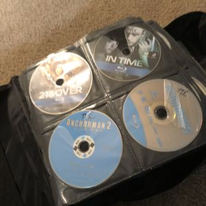 DVDs Lot for Sale in Bothell, WA