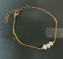 Half United Pearl Bracelet for Sale in Washington,  DC
