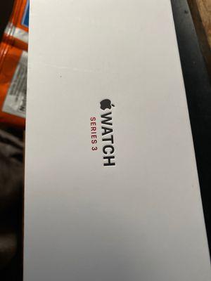 Apple Watch series 3 for Sale in Riverside, CA