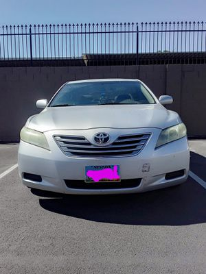 Toyota Camry hybrid for Sale in Las Vegas, NV