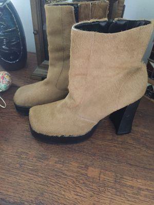 Reindeer boots - Size 9 for Sale in Woodbridge, VA