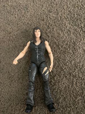 Wwe action figure, Nikki Cross for Sale in Downey, CA