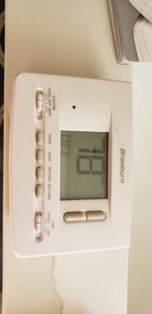 Thermostat for Sale in Gilbert, AZ
