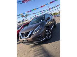 2018 Nissan Murano for Sale in Reedley, CA