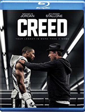 Creed Blu Ray for Sale in Miami, FL