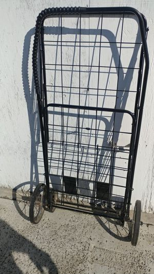 Baggage cart for Sale in Upland, CA