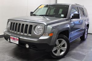 2014 Jeep Patriot for Sale in North Bergen, NJ