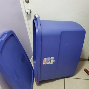 Big Plastic Container for Sale in Stuart, FL