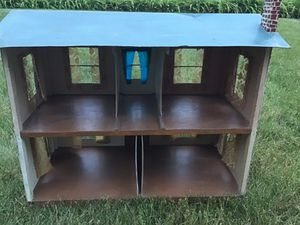 Super cute large Dollhouse vintage for Sale in PA, US