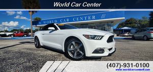 2016 Ford Mustang for Sale in Kissimmee, FL