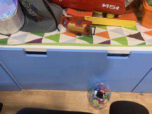 IKEA kids shelving units for Sale in Smoke Rise, GA