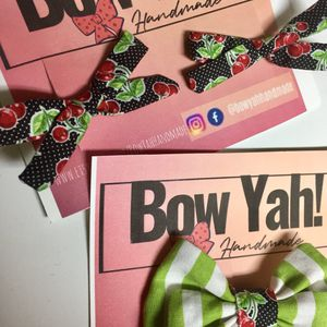 Handmade spring season Hairbows for Sale in Montgomery, AL