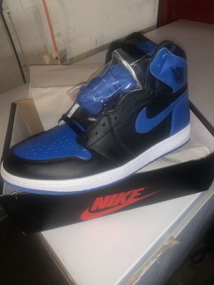 Air Jordan Royal 1 for Sale in Carson, CA