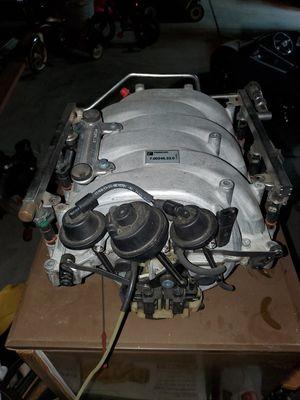 Used 2006-2011 Mercedes E350 Intake Manifold for Sale in Sacramento, CA